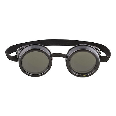 ABN Black Welding Oxy-Acetylene 50mm Eye Cup Shade #5 Lens Goggles