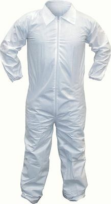 SAS Safety 6854 Gen-Nex Painter's Coverall, Extra Large