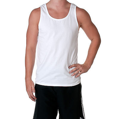 Fruit Of The Loom 39TKR 100% Heavy Cotton HD Tank