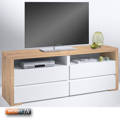 kommode sideboard tv bank aus europaletten eur 230 00 picclick de. Black Bedroom Furniture Sets. Home Design Ideas