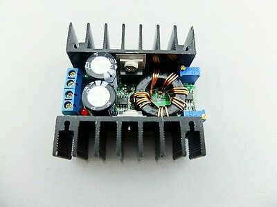DC-DC 100W Constant Current Boost Step-up Module Mobile LED Power Supply Driver