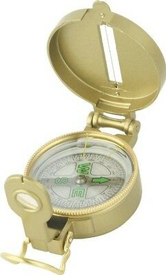 Military Engineer Directional Hiking Compass Brand New In Box Free Shipping