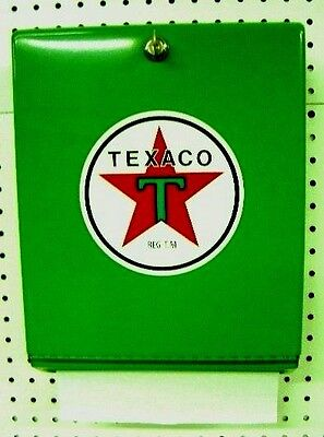 New Green Texaco Paper Towel Dispenser With 1000 Multi Fold Towels - Free Ship*