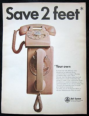 """2-VTG Mountain Bell Telephone* Flexible 6/"""" Telephone Number Finders// Rulers"""