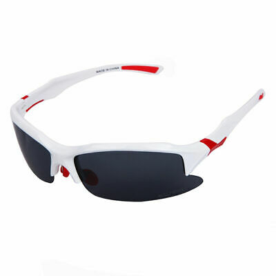 Professional Polarized Cycling Sunglasses Driving Fishing Glasses Outdoor Sports