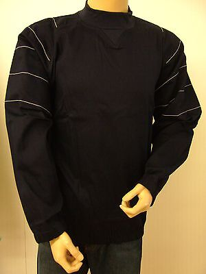 T GEAR L/S RUGBY / FOOTBALL TRAINING TOPS  in BLACK or NAVY  BRAND NEW