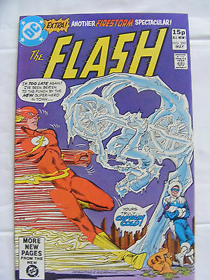 Flash # 297 May 81 Dc Comics  Firestorm