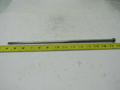 "Plastic Mold Ejector Blade Inch 14"" Long 0.331"" Dia. 7"" Blade Length"