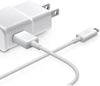 For Samsung Phone model USB Cable and Home Charger adapter
