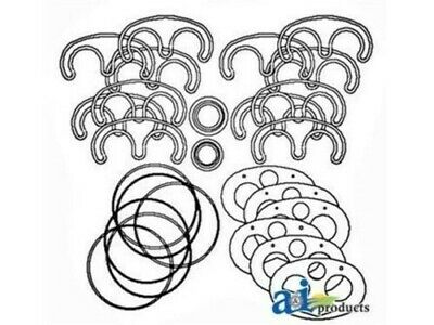 Seal Kit For Allis Chalmers 190 190xt 200
