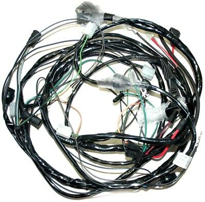 FORWARD LAMP WIRING Harness 70 Chevelle El Camino SS w/ Gauges Made on 70 chevelle ignition switch wiring, 70 chevelle intake, 70 chevelle dash wiring, 70 chevelle starter wiring, 66 mustang wiring harness, 68 corvette wiring harness, 70 chevelle heater core, 70 chevelle master cylinder, 70 chevelle steering coupler, 70 chevelle air cleaner, 70 chevelle voltage regulator, 68 camaro wiring harness, 70 chevelle oil filter, 69 camaro wiring harness, 69 roadrunner wiring harness, 70 chevelle washer pump, 70 chevelle tach, 70 chevelle throttle cable, 70 chevelle seat, 70 chevelle fan shroud,