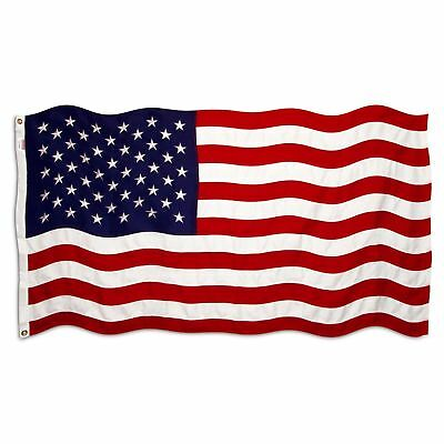 US USA American Stars Stripes America National 5 x 3Ft Supporters Fans Flags
