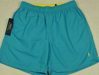 Polo Ralph Lauren Swim Briefs Trunks Swimming Shorts Size L Large NWT