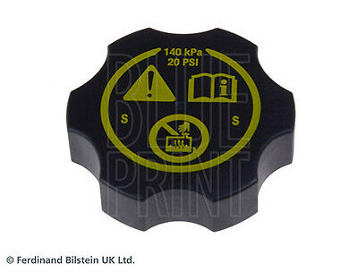 New Oe Quality Blue Print - Radiator Cap - Adg09928