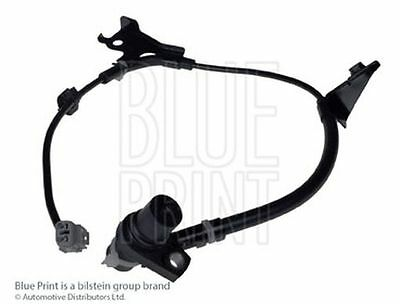 New Oe Quality Blue Print - Right Front - Wheel Speed / Abs Sensor - Adt37147