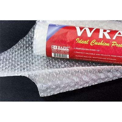 Bazic 5000-36 12 in. x 60 in. Cushion Wrap Pack of 36