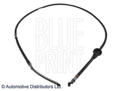 New Oe Quality Blue Print Left Or Right Rear Handbrake Brake Cable Adc446187