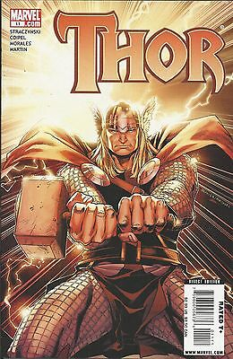 Marvel Thor comic issue 11