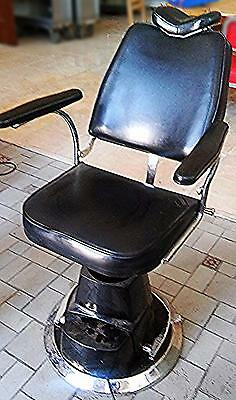 Reliance Power Hi Lo Optometry Barber Ophtalmic Automatic Power Chair Head Rest