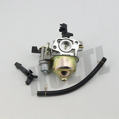 WATER PUMP CARBURETOR CARB for HONDA GX160 5.5HP GX168 GX200 6.5HP 16100-ZH8-W61