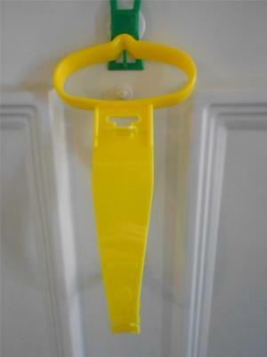 Hose/Cable/Cord Storage Hanger-Keep It Tidy!