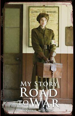 Road to War by Valerie Wilding 9781407156613 (Paperback, 2015)