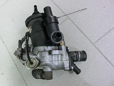 Peugeot 206 3T 51KW 1.9 D Thermostat Flange Thermostat housing