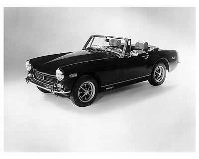 1973 MG Midget Automobile Photo Poster zc6246-X99M1T
