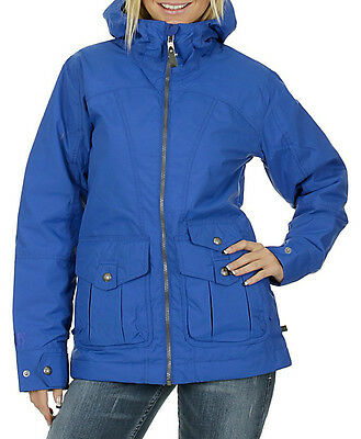 4ff09d797 BURTON TWC BABY Cakes Jacket Womens Insulated 5k Waterproof ...