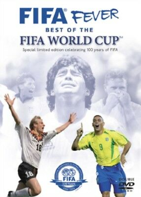 FIFA Fever - Best Of The World Cup [UMD Mini for PSP], Fifa Fever, 5023093060404