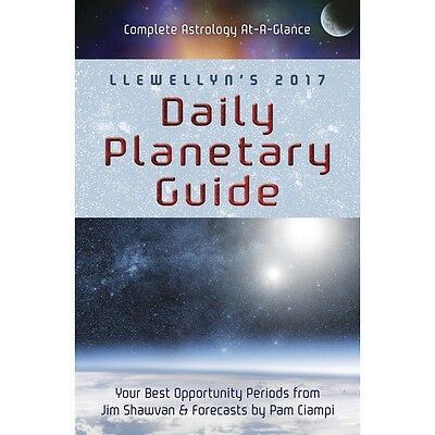 Planetary Daily Guide
