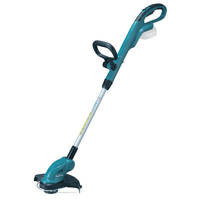 MAKITA DUR181Z 18v Lithium-ion Cordless 26cm Trimmer (Body Only)