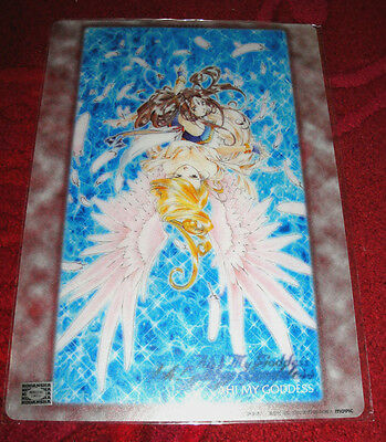 Ah! My Goddess Shitajiki Pencil Board no.1 Belldandy Brand New Mini Poster