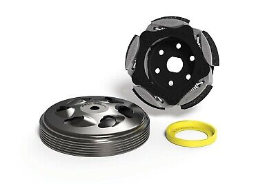 Maxi Fly System MALOSSI clutch reinforced bell KYMCO Dink X-Citing 5217420