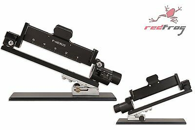 Decut P-Nexus Arrow Fletching Jig 3/4 vane Off Set Adjust Recurve Compound Arrow