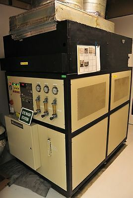 7.5 Ton Used MW Flowrite RPC260XA-3/10GMP-DT-AA Recircualting Cooling System