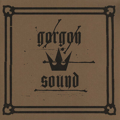 "Gorgon Sound - Gorgon Sound EP (Vinyl 2x12"" - 2013 - UK - Original)"