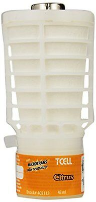 Rubbermaid Commercial Products Fg402113 Tcell Refill Citrus New