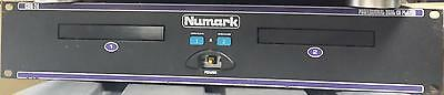 Numark Con-24 Professional Dual Cd Player