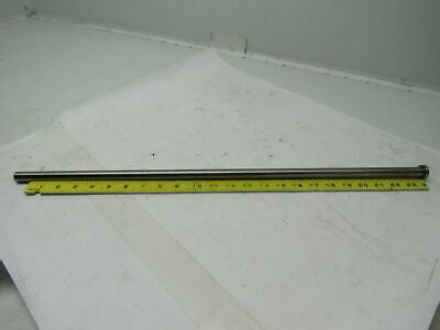 """DME EX37M25 Plastic Injection Mold Ejector Pin 5/8"""" X 25"""""""