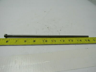 "Plastic Injection Mold Ejector Sleeve 5/32"" X 10"""
