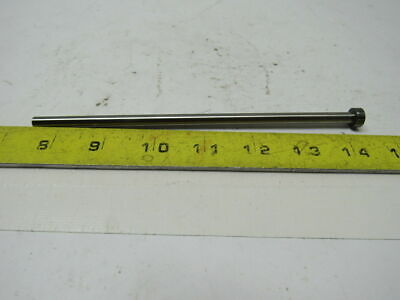 "National ES156-070 Plastic Injection Mold Ejector Sleeve 5/32"" X 7"""