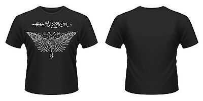 The Mission - Eagle 1 (NEW MENS T-SHIRT)