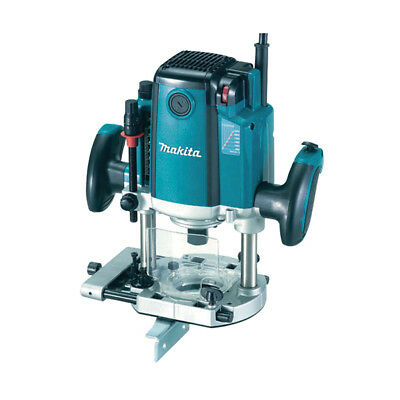 Makita RP2301FCXK 110v ½in Variable Speed Plunge Router with Case