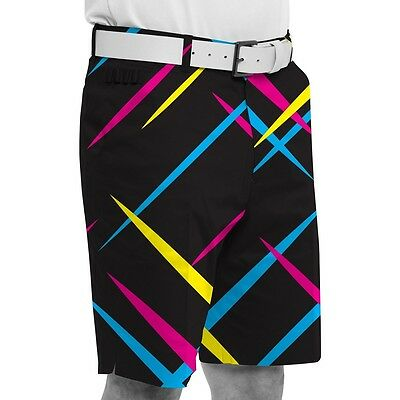 Royal & Awesome Novelty Pantalones Cortos De Golf (Par-Tee)