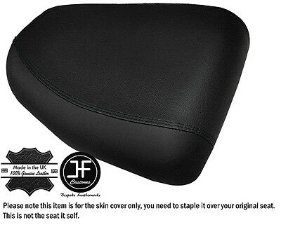 Design 2 Grip Black Ds St Custom Fits Suzuki Hayabusa Gsx 99-07 Rear Seat Cover