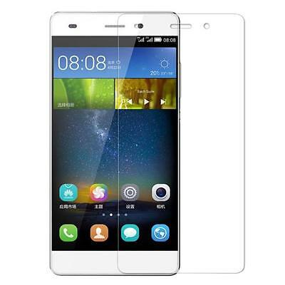 2Pcs Crystal Ultra Clear Screen Protector Cover Shield Film for Huawei Series