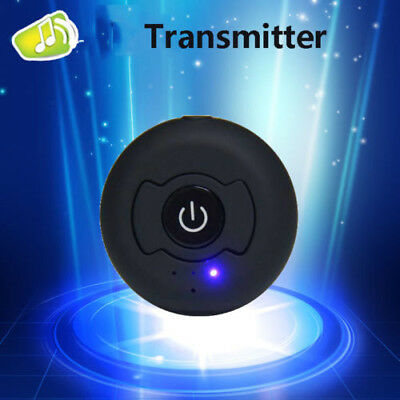 Bluetooth Audio Transmitter for TV/DVD/MP3 to Bluetooth Receiver/Headset/Speaker