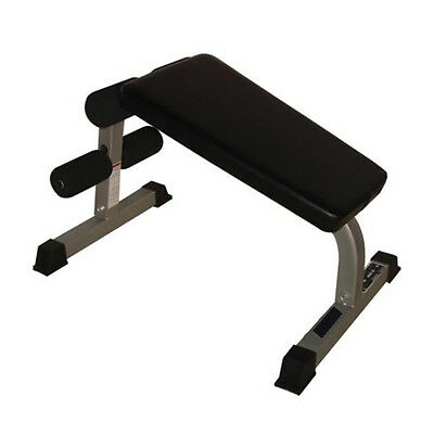 Valor Fitness Exercise Equipment Sit Up Bench