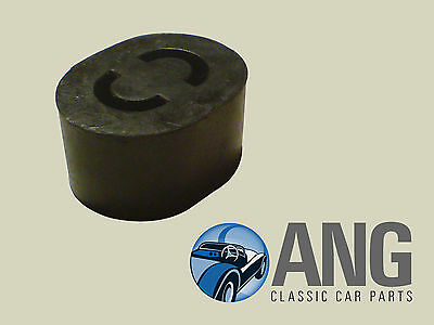Triumph Stag, Dolomite, Toledo, 2000,2500,2.5Pi Exhaust Mounting Rubber Gex7331
